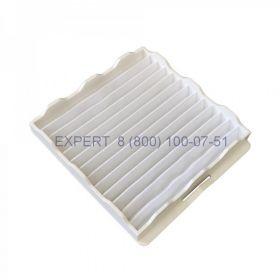 F43 HEPA фильтр для пылесоса SAMSUNG SC41, SC52, SC56, 1 шт/уп