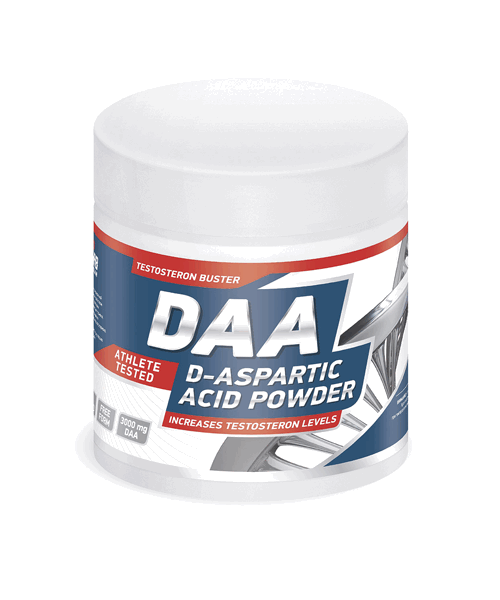 GENETIC LAB - D-ASPARTIC ACID POWDER