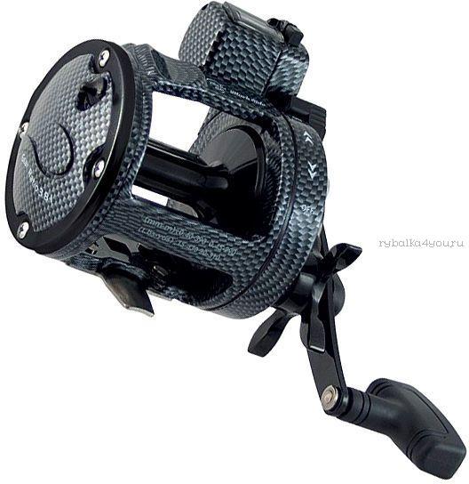 Катушка мультипликаторная Black Side Drafter LC 300