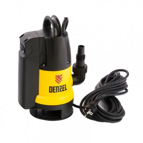 Дренажный насос DP800A Denzel