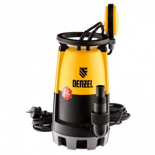Дренажный насос DP450S Denzel