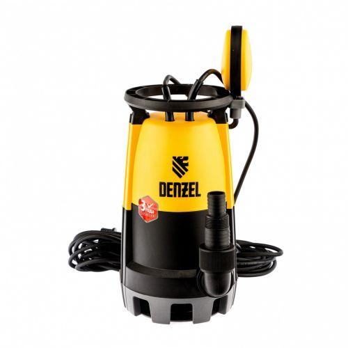 Дренажный насос DP600S Denzel