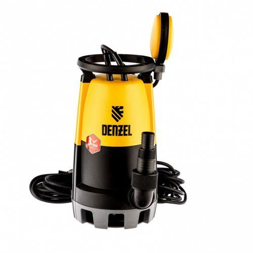 Дренажный насос DP900S Denzel