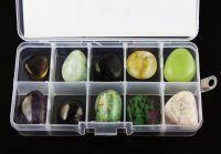 Коллекция ювелирных камней