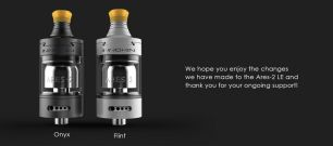 Innokin Ares 2 MTL 24 мм Limited Edition RTA , бакомайзер