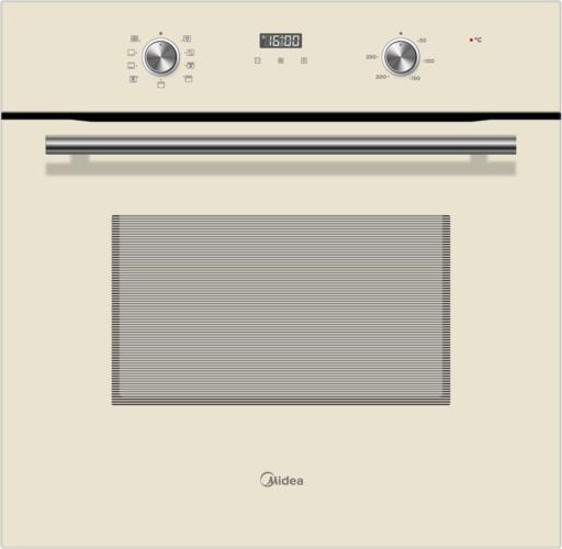 Электрический духовой шкаф Midea MO68100GI