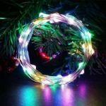 Огонек OG-LDL08 RGB светодиодная лента 5м