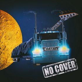 ELLEFSON - No Cover [2CD-DIGI]