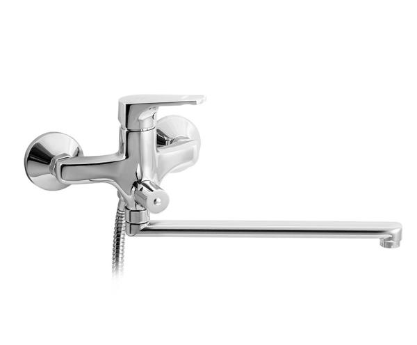 Смеситель Mofem для ванны универсальный 610 Jun Evo 46.1222.850