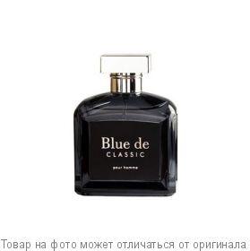 CLASSIC BLUE DE CLASSIC.Туалетная вода 100мл (муж), шт