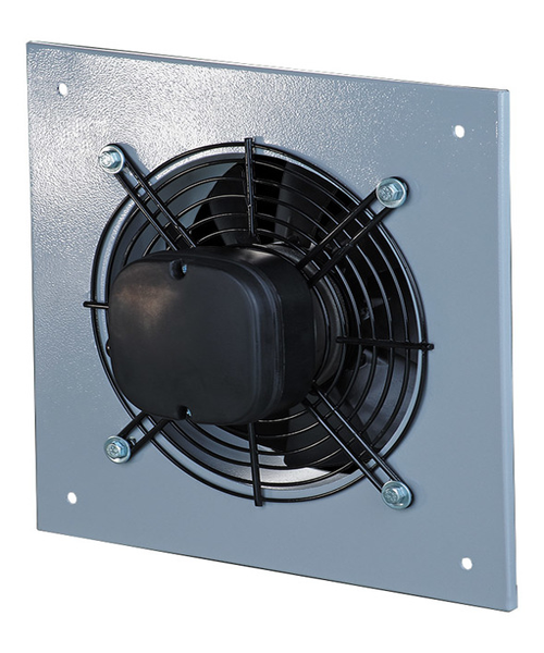 Осевой вентилятор Axis-Q 350 4D