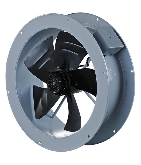 Осевой вентилятор Axis-F 400 4E