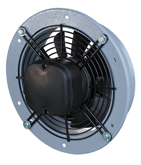 Осевой вентилятор Axis-QR 250 4E
