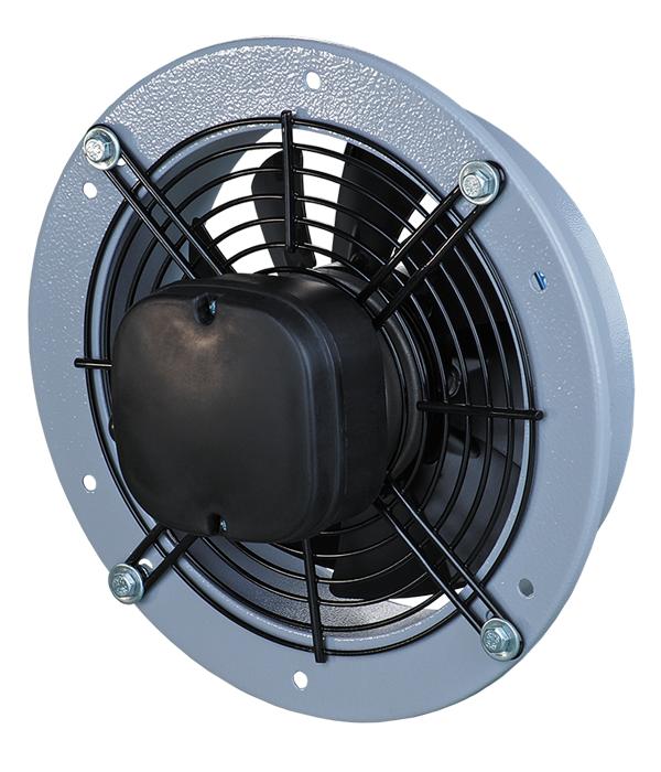 Осевой вентилятор Axis-QR 550 4E