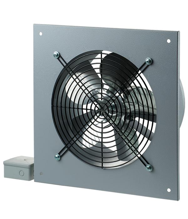 Осевой вентилятор Axis-QA 250