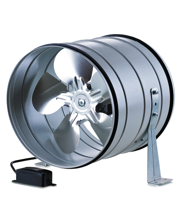 Осевой вентилятор Tubo-M 315