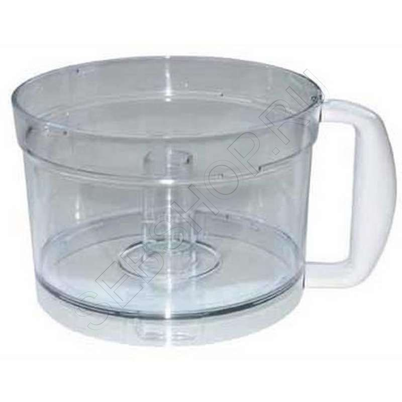 Чаша основная для кухонного комбайна Мулинекс (Moulinex) MASTERCHEF 580 ELECTRONIC. Артикул MS-5867567