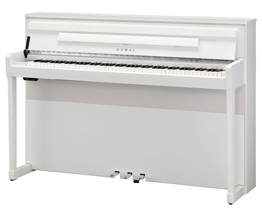 Kawai CA99W Цифровое пианино