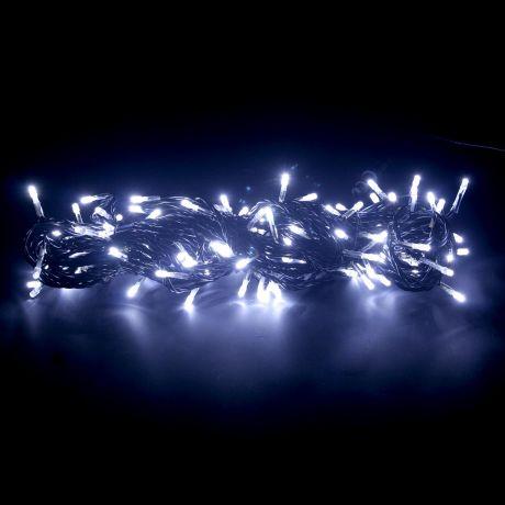 Гирлянда (20м, 133 белых светодиода)