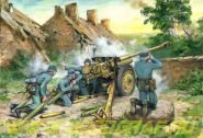 7,62 cm Pak 36(r), немецкая противотанковая пушка