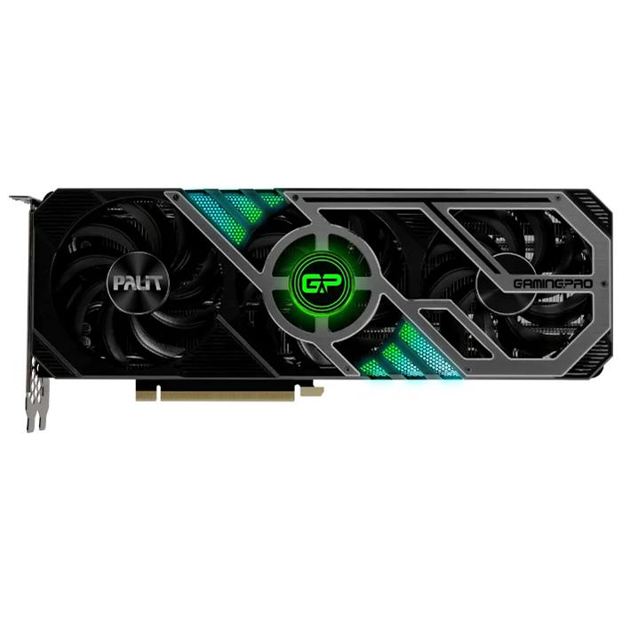 Palit GeForce RTX 3080 10240MB GamingPro