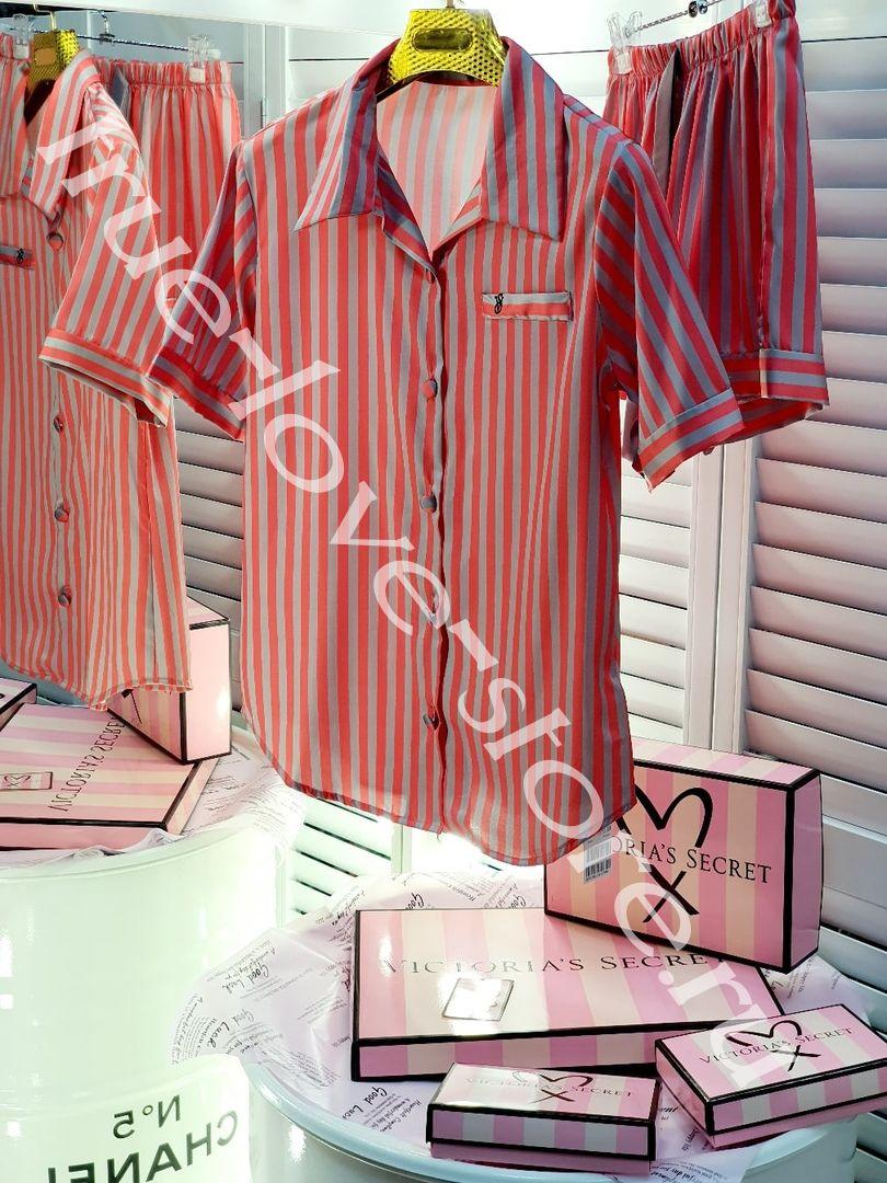 8795-3 -Цена за 1 шт, Пижама двойка VS