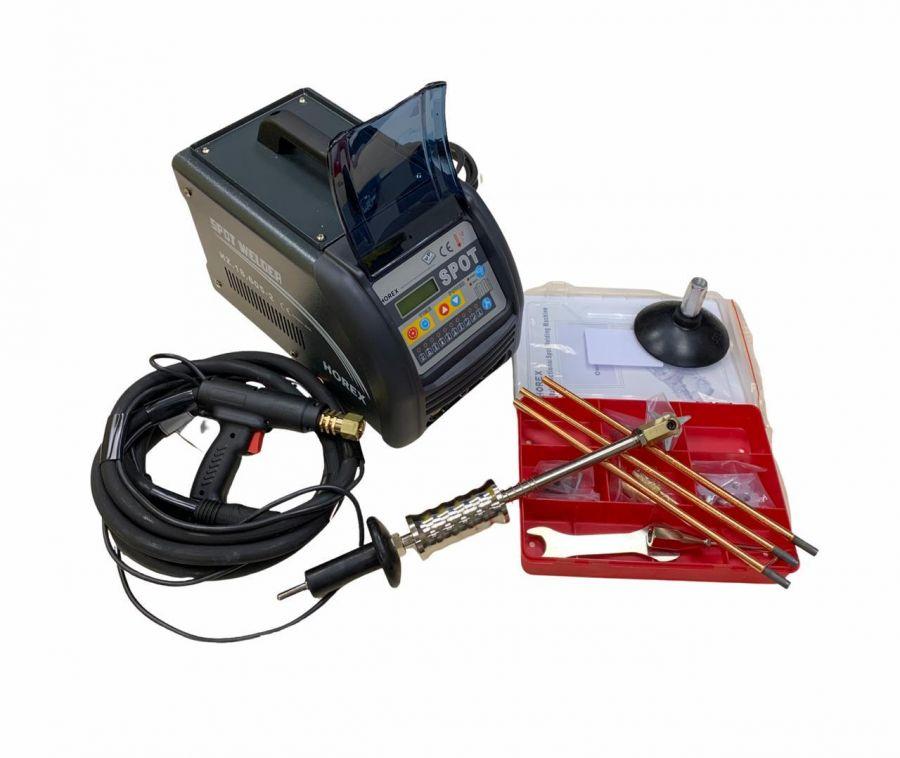 Аппарат для контактной точечной сварки FY-9G