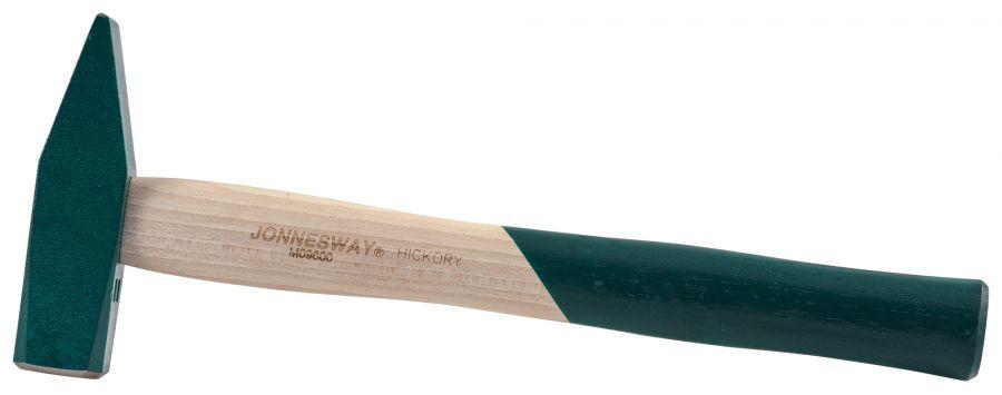 M09600 Молоток с деревянной ручкой (орех), 600 гр.