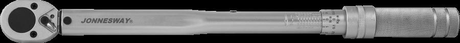 "T04150 Ключ динамометрический 1/2""DR, 40-210 Нм"