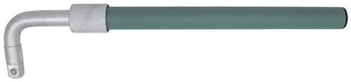 """S41H630T Вороток Г-образный телескопический 3/4""""DR, 470-730 мм"""