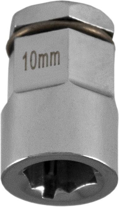 """W45316S-ADBH14 Привод-переходник 1/4""""НDR для ключа накидного и вставок-бит 10 мм"""