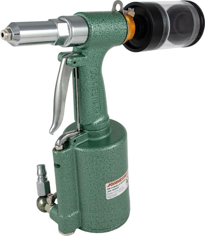 JAT-1058VT Заклепочник гидропневматический, 3.2 – 6.4 мм