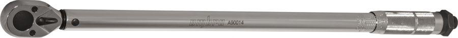 """A90014 Ключ динамометрический 1/2""""DR, 50-350 Нм"""
