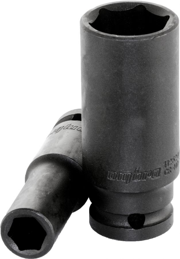 "112516 Головка торцевая ударная глубокая 1/2""DR, 16 мм"