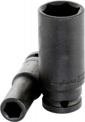 "112522 Головка торцевая ударная глубокая 1/2""DR, 22 мм"