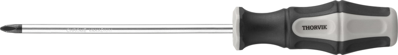 SDP0075 Отвертка стержневая крестовая, PH0x75 мм