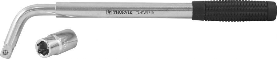 TLHTW1719 Ключ баллонный телескопический, 17х19 мм
