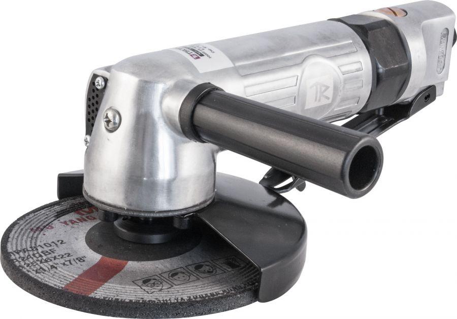 AAG0510 Машинка углошлифовальная пневматическая 10000 об/мин., 125 мм