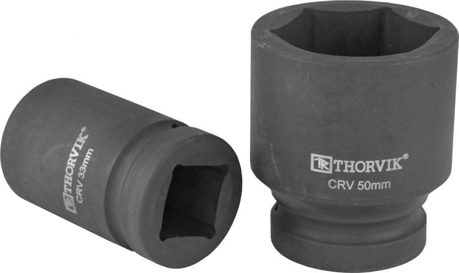 """LSWS00175 Головка торцевая для ручного гайковерта 1""""DR, 75 мм"""