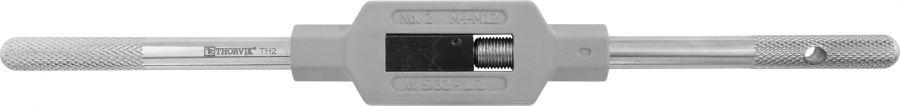 TH3 Вороток-держатель для метчиков ручных M5-20