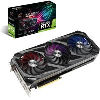 ASUS ROG GeForce RTX 3090 24576MB STRIX GAMING OC