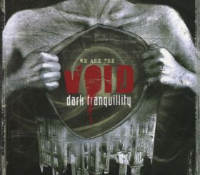 DARK TRANQUILLITY - We Are The Void [MEDIAPACK]