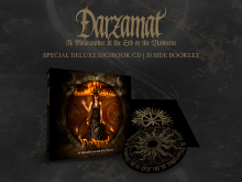 DARZAMAT - A Philosopher at the And of the Universe [DIGIBOOK]