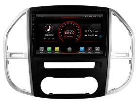 Witson Mercedes-Benz Vito 2014-2018 (W2-DK/DT9818)