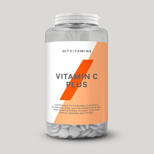 MyProtein - Vitamin C Plus