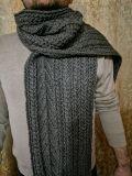 Модный , тёплый, красивый шарф.