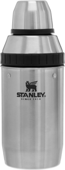 Шейк-система Stanley Adventure Happy Hour Cocktail Shaker Set