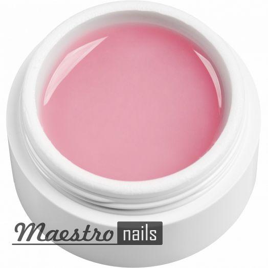 Камуфлирующий гель Maestro nails Pink+15 г.