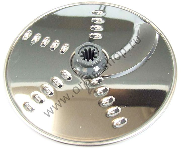 Диск для комбайна Kenwood KHH30, мелкая терка/шинковка