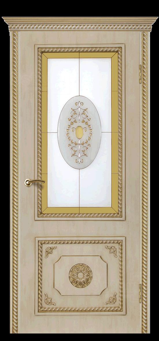 Межкомнатная дверь АПОЛЛОН ДО